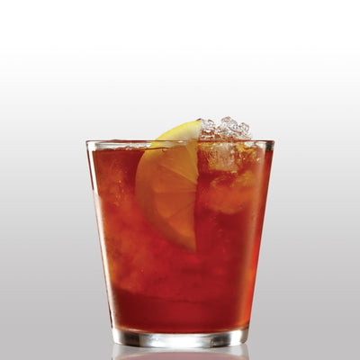 rooibos red fruit crush from red espresso brand
