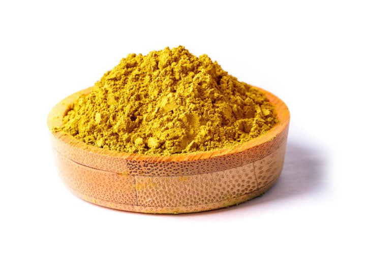 Golden Milk - Turmeric Superfood Latte Mix - Sample