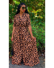 "Load image into Gallery viewer, The ""Wild Style"" Maxi Dress"