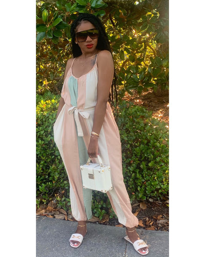 "The ""Kimmi"" Jumpsuit"