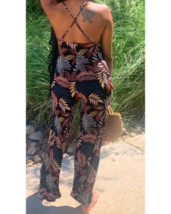 "The ""Fallin' For You"" Jumpsuit"
