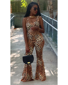 "The ""Wild Ting"" Jumpsuit"