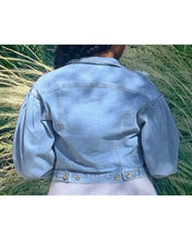 Load image into Gallery viewer, Denim Craze