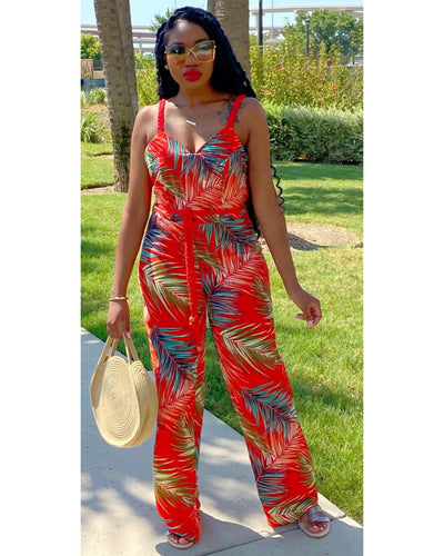 "The ""Palm Springs"" Jumpsuit"