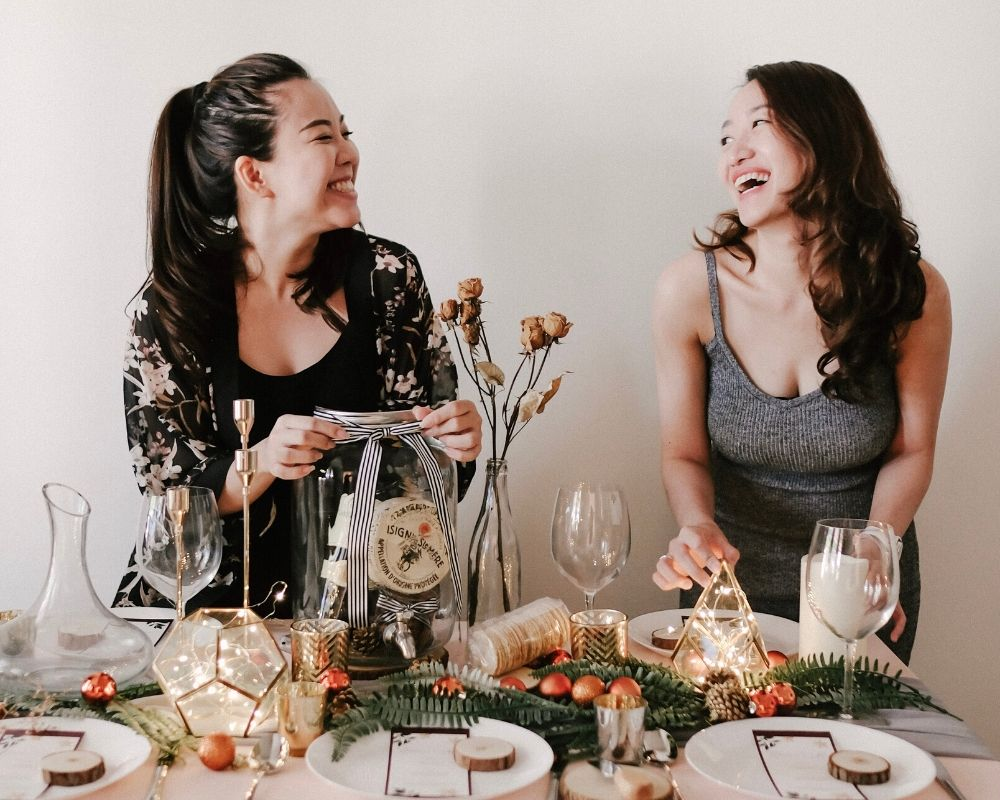 Featured Interview: Gifting With A Modern Twist - Dive Deep Into Careen & Priscilla's Entrepreneurial Journey As Moms & Creative Extraordinaire