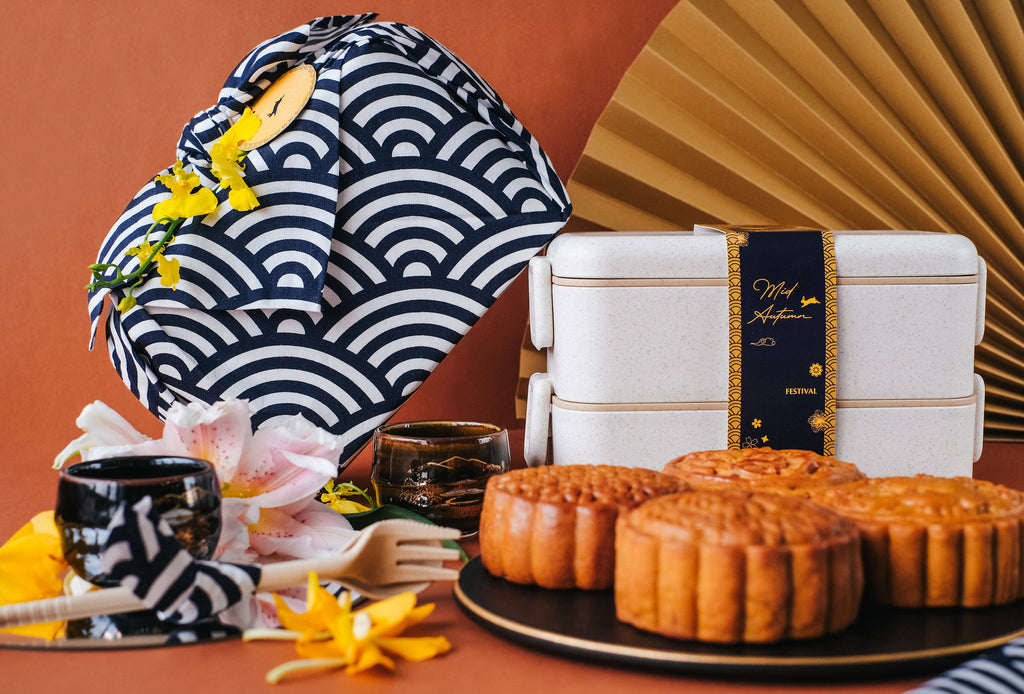 MID-AUTUMN BENTO GIFT BOX