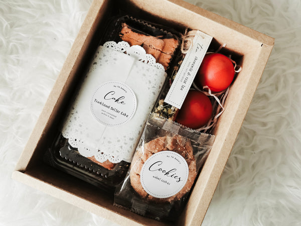 FULL MOON GIFT BOX: THE CLASSICS (SET B)