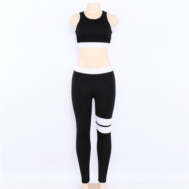 Tracksuit Running Fitness Yoga Set