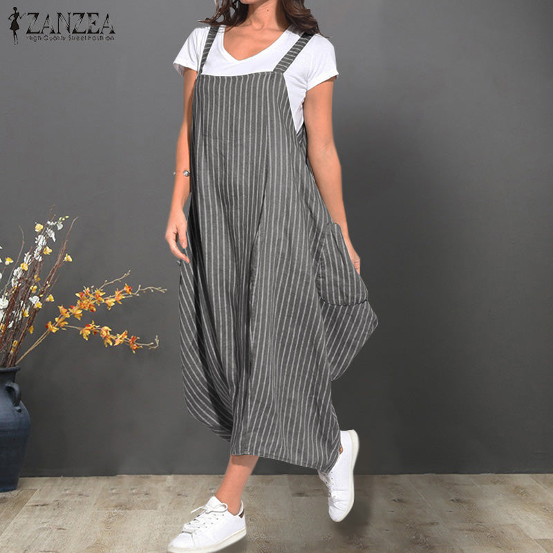 Party Long Maxi Sundress