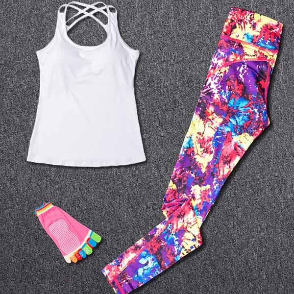 Gym Pants Lose Weight Sportswear