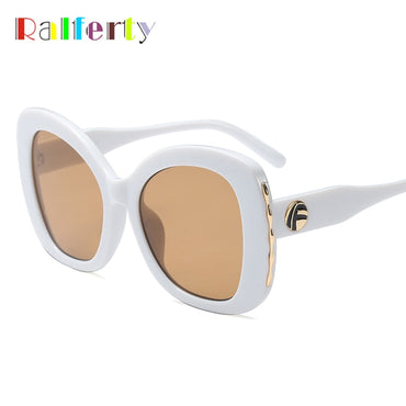 Trendy Sun Glasses Female Shades