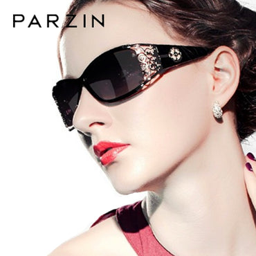 Luxury Sunglasses Women Design