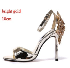 Thin High Heel Party Fashion
