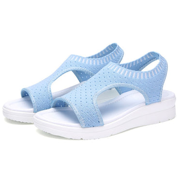 Thick Bottom Fish Mouth Sports Sandal
