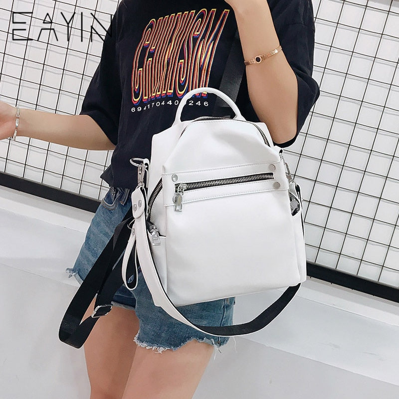 Shoulder Bag Korean Style Backpacks