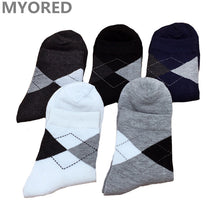 Pack of 5 Dress socks