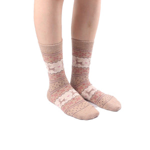 Winter Wool Socks