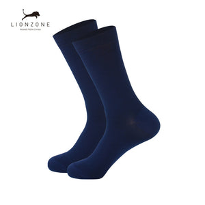 Bamboo Crew Socks in various colours
