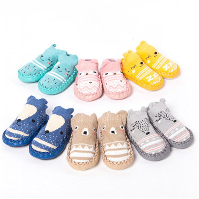 Infant Anti Slip Floor Socks