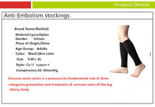 Medical Compression Socks 20-30mmHg