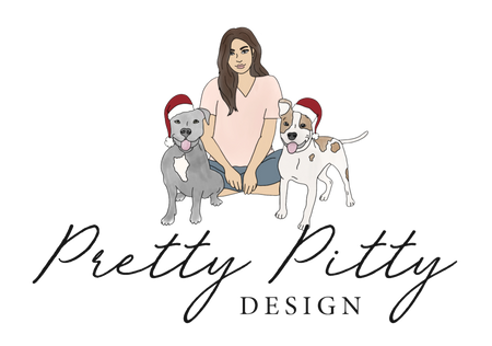 Pretty Pitty Design