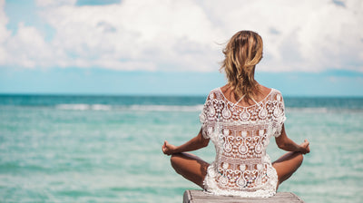 5 EASY WAYS TO ADD MINDFULNESS INTO YOUR LIFE