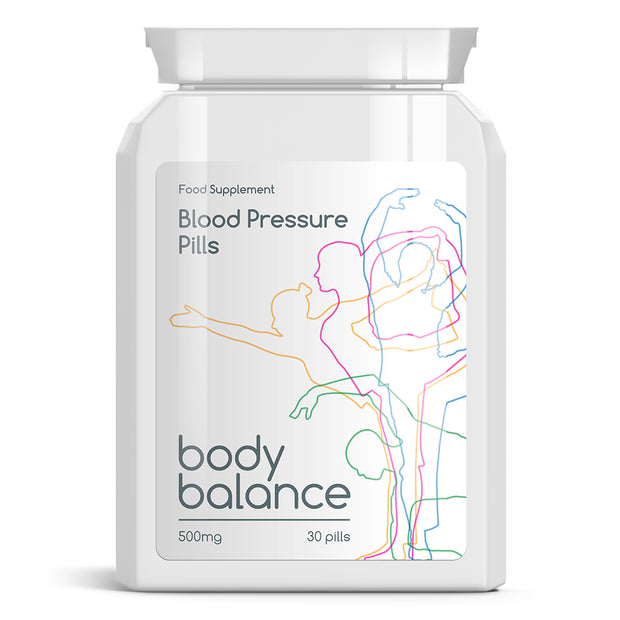 Blood Pressure Pills