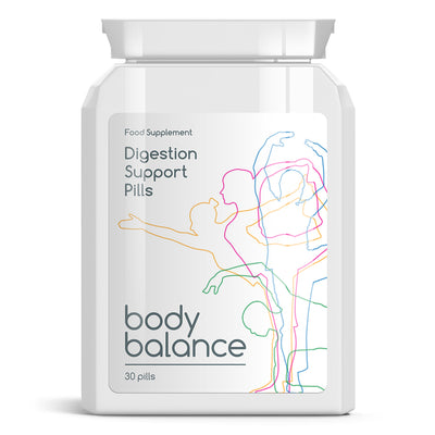 Digestion Support Pills