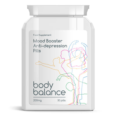 Mood Booster Anti Depression pills