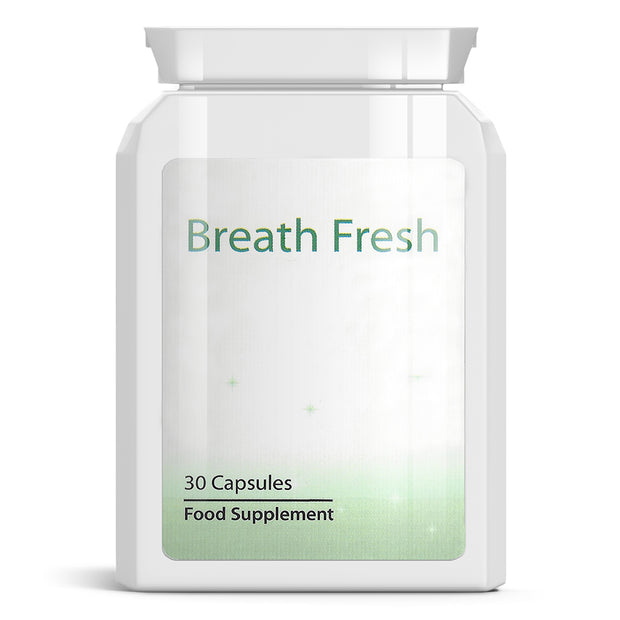Breath Pills