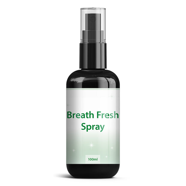 Breath Spray