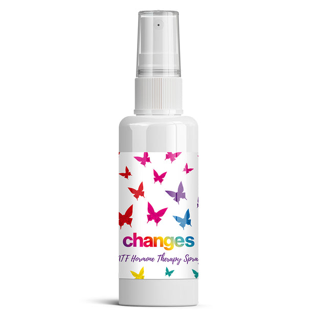 MTF Hormone Therapy Spray
