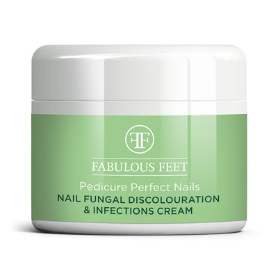 Pedicure Perfect Nails Prevents Nail Discolouration and Infections