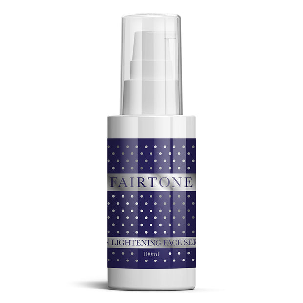 Skin Lightening Face Serum