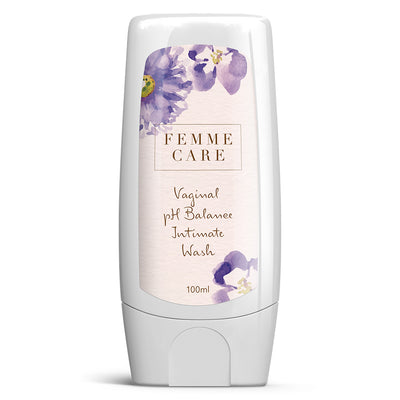 PH Balance Intimate Wash