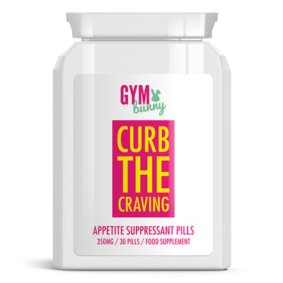Curb the Craving Appetite Suppressant Pills