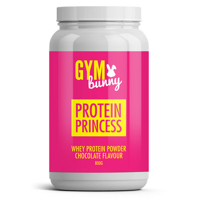 Protein Princess Whey Protein Powder Chocolate