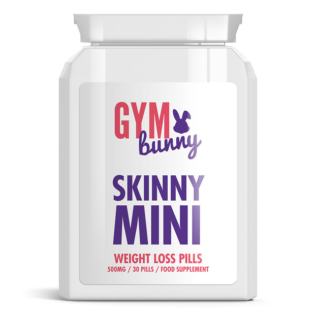 Skinny Mini Weight Loss Pills