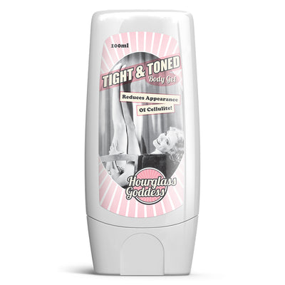 Tight and Tonned Body Gel