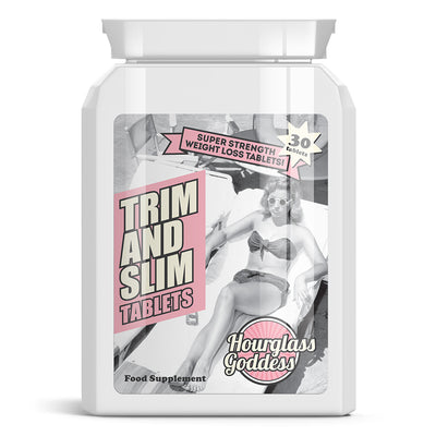 Trim & Slim Pills