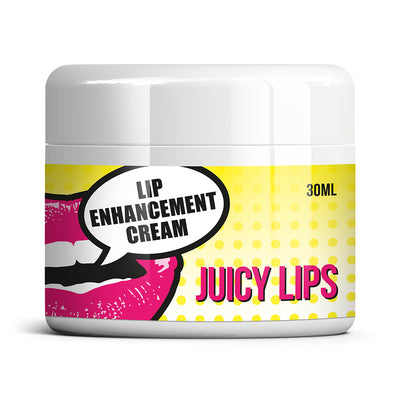 Lip Enhancement Cream