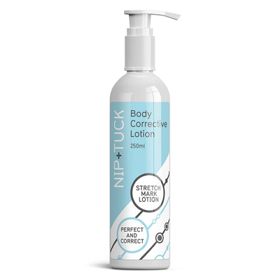 Body Corrective Stretch Mark Lotion