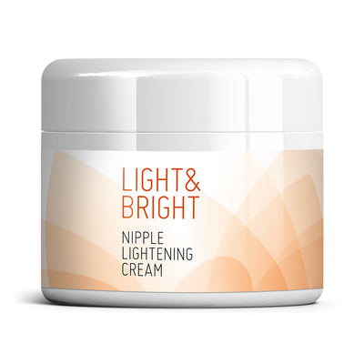 Nipple Lightening Cream