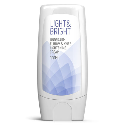 Underarm, Elbow and Knee Lightening cream