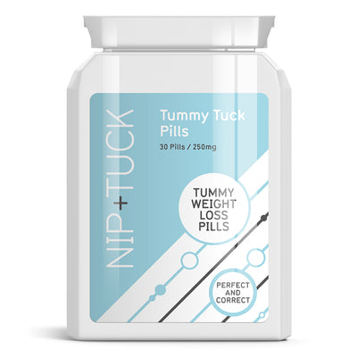 Tummy Weight Loss Pills