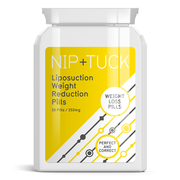 Liposuction Weight loss Pills