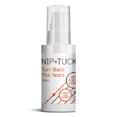 Turn Back the Years Anti Ageing Serum