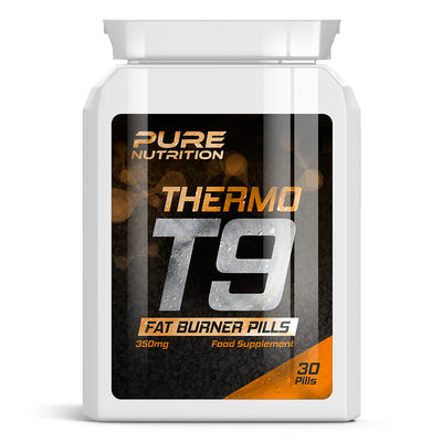 T9 Thermo Fat burner Pills