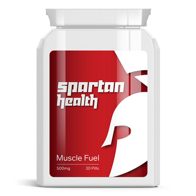 Muscle Fuel Pills