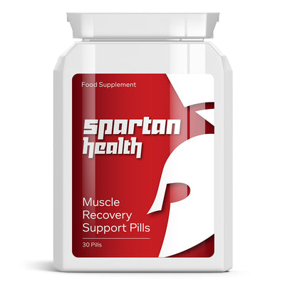 Muscle Recovery Support Pills